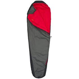 Mammut Kompakt SE 3-Season Sleeping Bag 195cm dark shadow-black